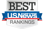 US News and World Report Ranking Logo
