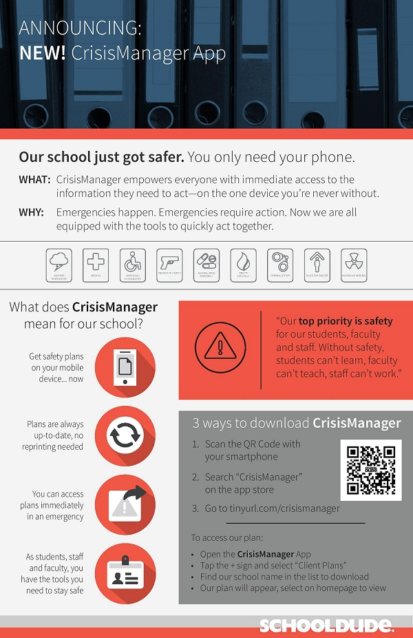 Crisis Manager Poster