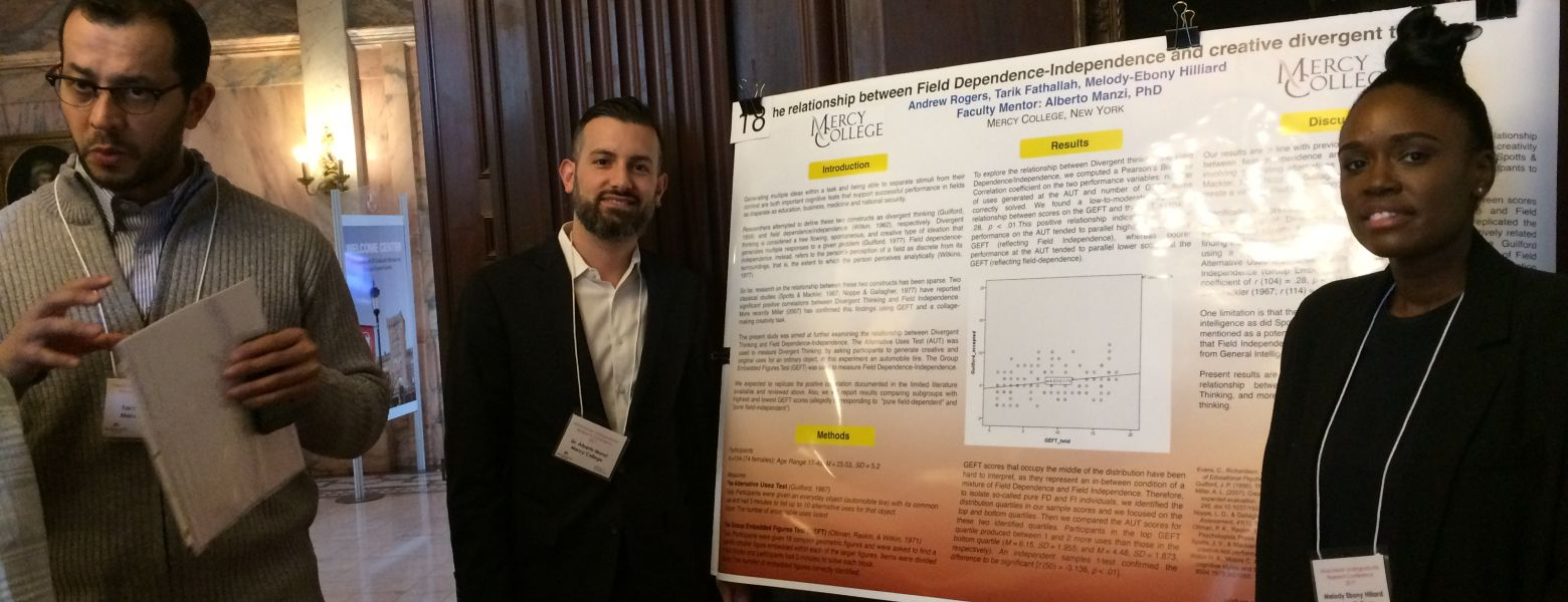 Westchester Undergrad Research Conference