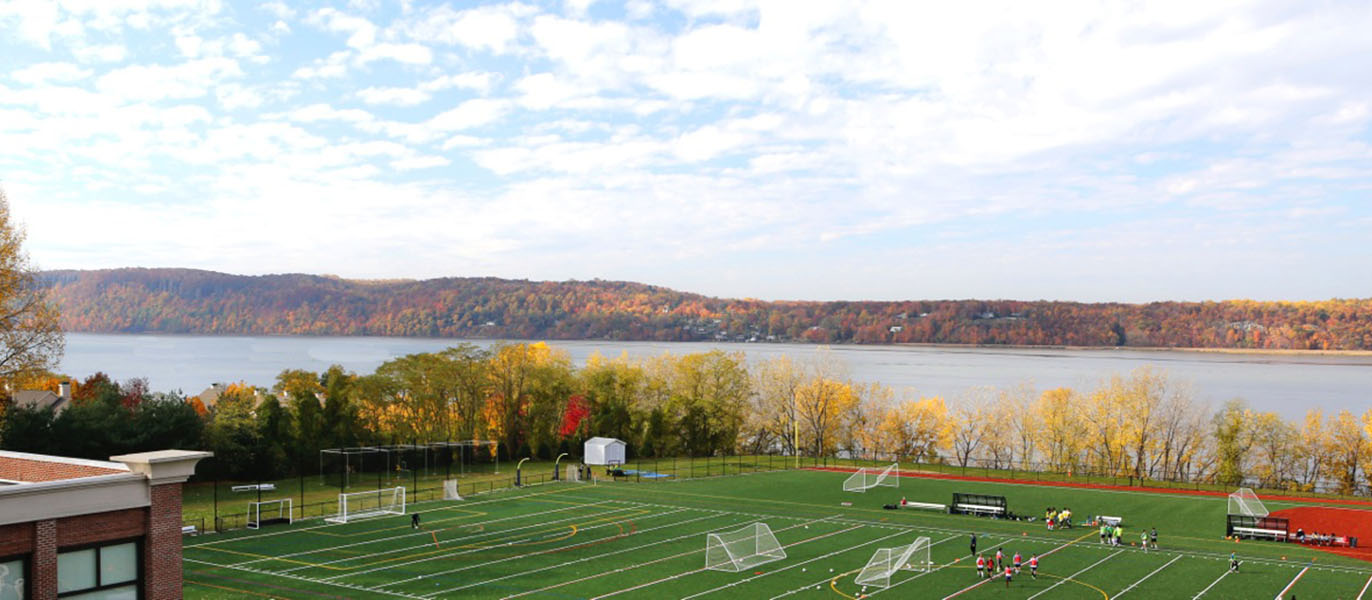 Mercy View of Palisades